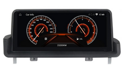 "10.25"" Android Navigation Radio for BMW 3 seires E90  2012 - 2014"
