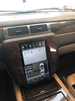 2007 Chevy Tahoe For Sale >> Vertical Screen Android Radios | Phoenix Android Radios ...