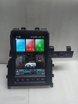 "9.7""  Octa-Core Android 10.0 Navigation Radio for Nissan GTR"