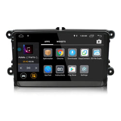 "9"" Octa-Core Android Navigation Radio for VW Volkswagen Golf 2004-2011 Passat  2006-2011 Tiguan Touran EOS 2007-2011"