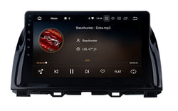 "10.2"" Octa-Core Android Navigation Radio for Mazda CX-5 2013 - 2016"