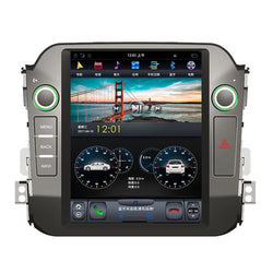 "10.4"" Vertical Screen Android Navigation Radio for Kia Sportage 2010 -"