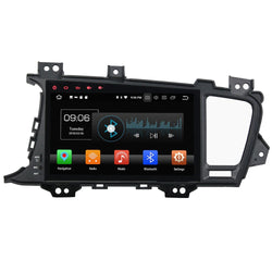 "9.1"" Octa-Core Android Navigation Radio for Kia Optima 2011 - 2015"