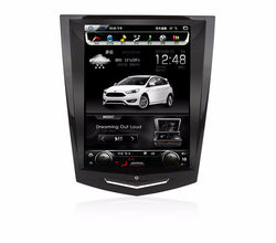 "10.4"" Vertical Screen Android Navi Radio for Cadillac CTS 2014 - 2017 CTS-V 2015 - 2017"