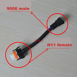 9006 to H11 / H8 adapter