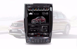 "12.1"" Vertical Screen Android Navi Radio for Infiniti QX50 2014 - 2017"