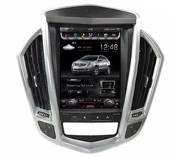 "Open box 10.4"" Vertical Screen Android Navi Radio for Cadillac SRX 2010 - 2012"