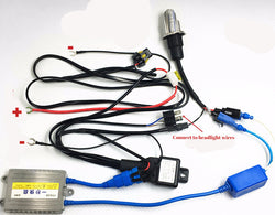 Bi-Xenon HID Hi-Low Harness