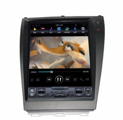 "12.1"" Android Navigation Radio for Lexus ES 350 2006 - 2012 ES 240 2009 - 2012"