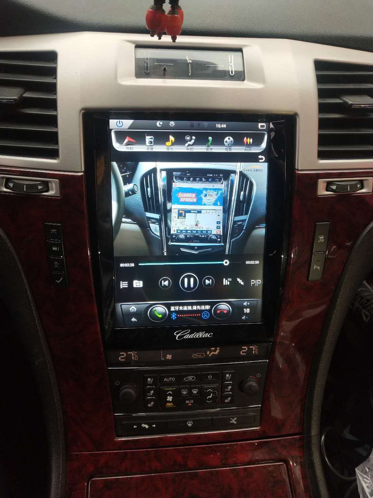 """Toyota Pay By Phone >> 10.4"""" Tesla-style Vertical Screen Android Navigation Radio ..."""