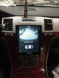 Android radios for Cadillac Vehicles | Phoenix Android Radios