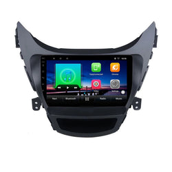 "9"" Octa-Core Android Navigation Radio for Hyundai Elantra 2011 - 2013"