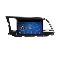 "9"" Octa-Core Android Navigation Radio for Hyundai Elantra 2017 - 2019"