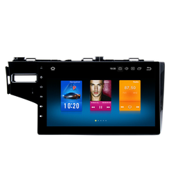 "10.2"" Octa-Core Android Navigation Radio for Honda Fit 2015 - 2019"