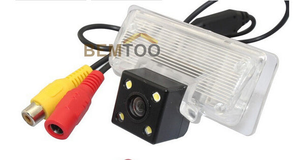 Backup Camera Reverse Camera Rear View CCD Camera For Nissan Altima Teana Sentra Sylphy