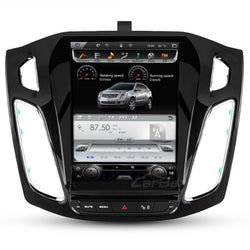 "Open Box 10.4"" Vertical Screen Android Navi Radio for Ford Focus 2011 2012 2013 2014 2015 2016"
