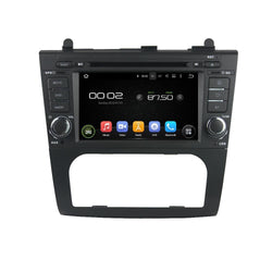 "7"" Quad-core Octa-core Android Navi Radio for  2007- 2012 Nissan Altima & Altima Coupe w/o OEM Navi"