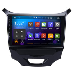 "9"" Octa-core Quad-core Android Navigation radio for Chevrolet Cruze 2016 2017"