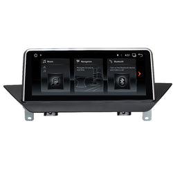 "10.25"" Android Navigation Radio for BMW X1 (E84)  2009 - 2015"