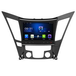 "9"" Octa-Core Android Navigation Radio for Hyundai Sonata 2011 - 2014"