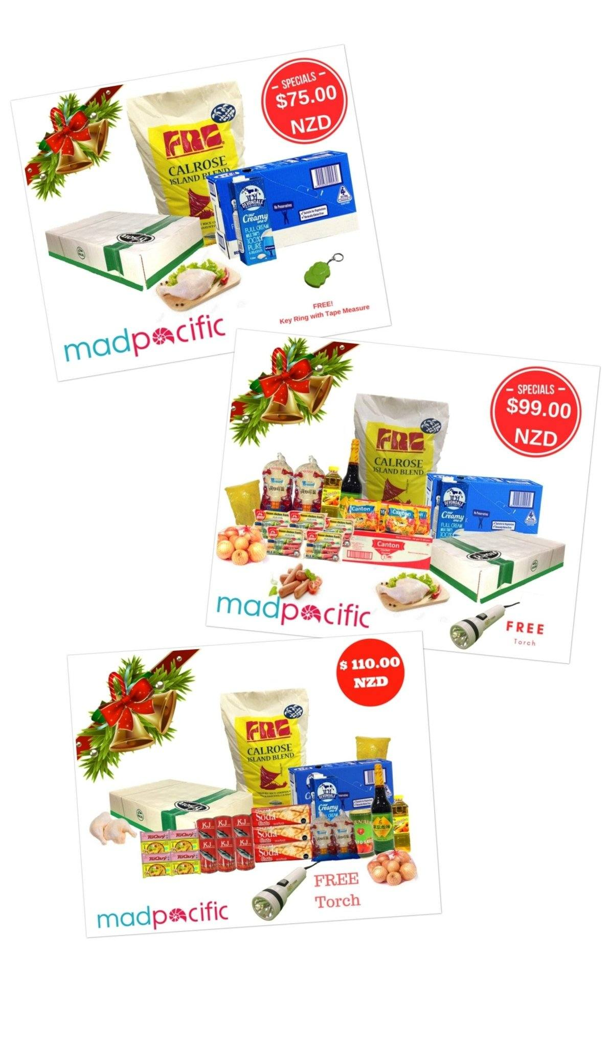 Chan Mow Wholesale | MADPACIFIC