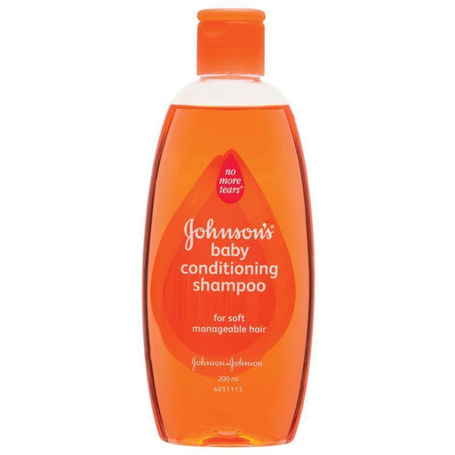 Johnson's Baby Conditioning Shampoo
