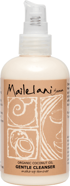 Gentle Face Cleanser 160ml by Mailelani