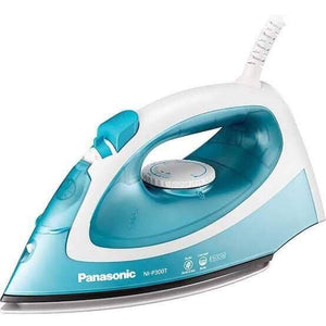 Panasonic Iron Steam Dry Titanium
