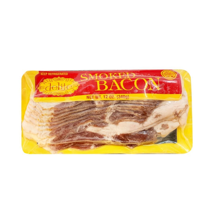 Delite Bacon 12oz