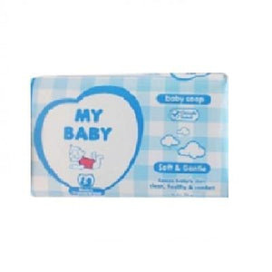 My Baby Soap Soft and GEntle 100g