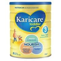 Karicare Gold Toddles 900g (from 1 year)