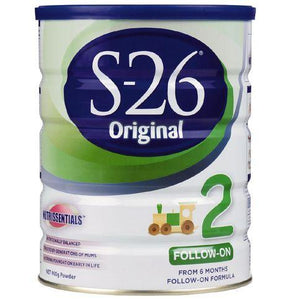 S-26 Original Follow on 2 900g