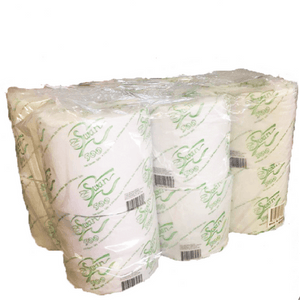 Swan Toilet Paper Roll (500 Sheets) - Pkt of 12 Rolls