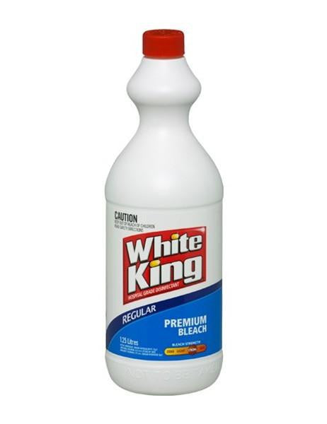 White King Bleach Regular