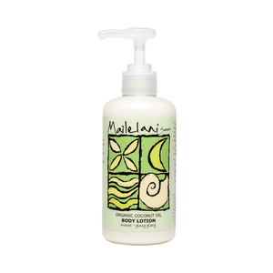 Mosooi (ylang ylang) Body Lotion 300ml / 10.14 fl oz