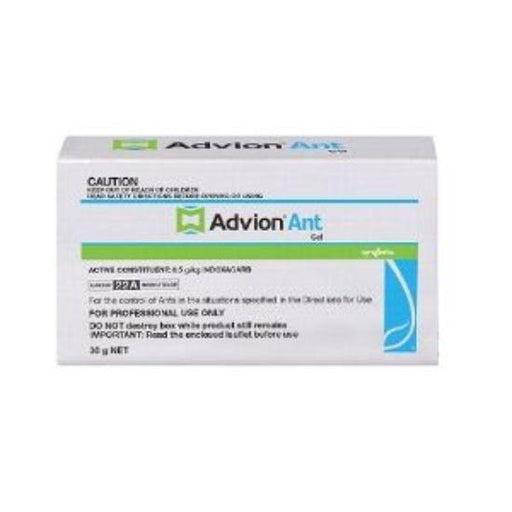 Advion Ant Gel 30g - MADPACIFIC