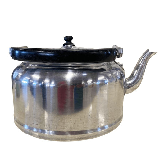 Aluminium Kettle (Med size) - MADPACIFIC