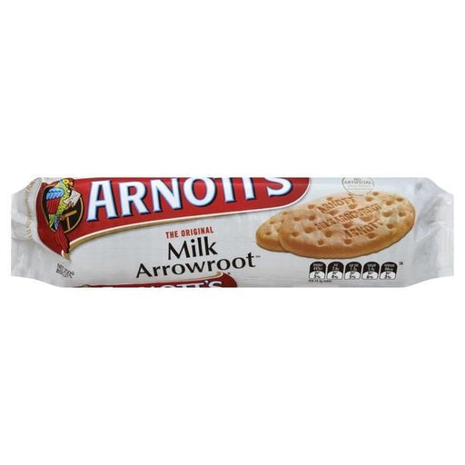 Arnotts Milk Arrowroot 250g - MADPACIFIC