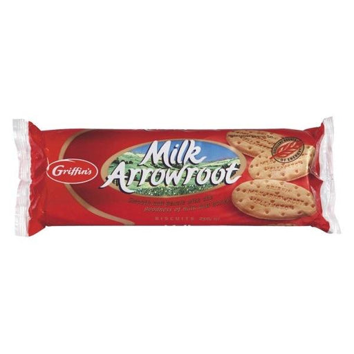 Arrowroot 250g - MADPACIFIC