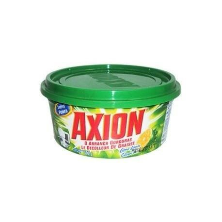 Axion Dishwashing Paste 200g (Assorted) - MADPACIFIC
