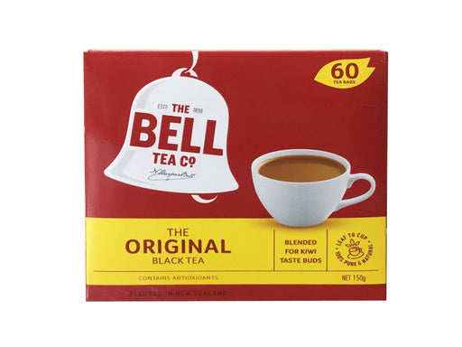 Bell Tea (60's) 150g - MADPACIFIC