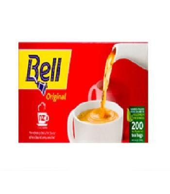 Bell Tea Bags 200s - MADPACIFIC