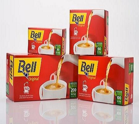 Bell Tea Bags 30s - MADPACIFIC