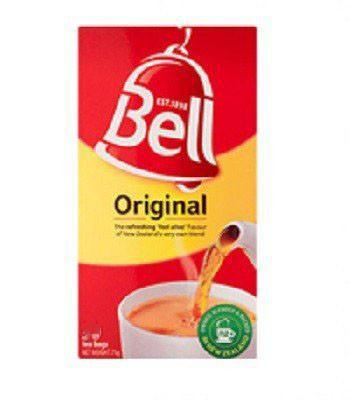Bell Tea Bags 60s - MADPACIFIC