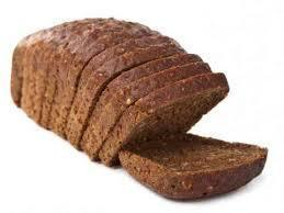 Brown bread (sliced) - MADPACIFIC