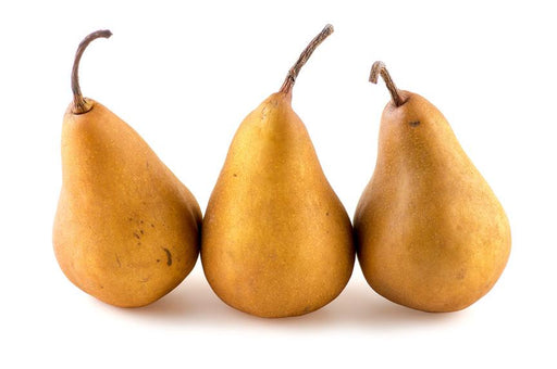 Brown pears per kg - MADPACIFIC