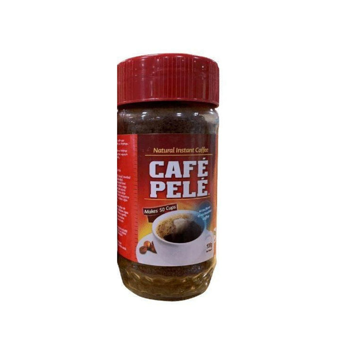 Cafe Pele 100g - MADPACIFIC