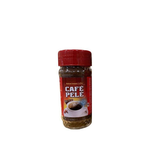 Cafe Pele 50g - MADPACIFIC