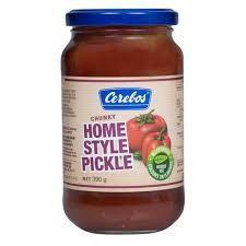 Cerebos Homestyle Pickle 390g - MADPACIFIC