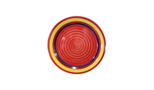 Dinner Plates (Assorted colours) - MADPACIFIC